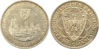 3 Mark 1931  A Weimarer Republik  Vorzüglich  195,00 EUR  zzgl. 4,00 EUR Versand