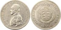 1/3 Taler 1818 Sachsen-Albertinische Linie Friedrich August I. 1806-182... 95,00 EUR  zzgl. 4,00 EUR Versand