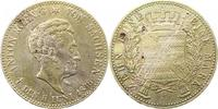 Sterbetaler 1836 Sachsen-Albertinische Linie Anton 1827-1836. Belegstück  95,00 EUR  zzgl. 4,00 EUR Versand
