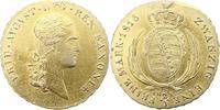 2/3 Taler 1816 Sachsen-Albertinische Linie Friedrich August I. 1806-182... 55,00 EUR  zzgl. 4,00 EUR Versand