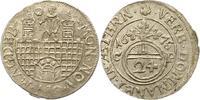 1/24 Taler 1675 Magdeburg-Stadt  Vorzüglich +  195,00 EUR  zzgl. 4,00 EUR Versand