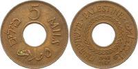 5 Mils 1942 Palestina  Sehr schön +  12,00 EUR  zzgl. 4,00 EUR Versand