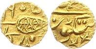 Rupie zu 1/20 Mohur VS Gold 1905 Indien-Shik Belagerung von Multan im P... 595,00 EUR kostenloser Versand