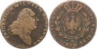Cu 3 Groschen 1797  B Brandenburg-Preußen Friedrich Wilhelm II. 1786-17... 35,00 EUR  zzgl. 4,00 EUR Versand