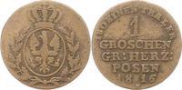 Groschen 1816  A Brandenburg-Preußen Friedrich Wilhelm III. 1797-1840. ... 16,00 EUR  zzgl. 4,00 EUR Versand