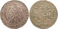 Taler 1598 Braunschweig-Wolfenbüttel Heinrich Julius 1589-1613. Schöne ... 975,00 EUR kostenloser Versand