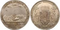Ausbeutetaler 1745 Braunschweig-Wolfenbüttel Karl I. 1735-1780. Schöne ... 1775,00 EUR kostenloser Versand