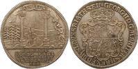 Ausbeutetaler 1752 Braunschweig-Calenberg-Hannover Georg II. 1727-1760.... 2950,00 EUR kostenloser Versand