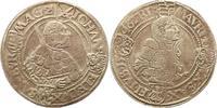 Taler 1546 Sachsen-Kurfürstentum Johann Friedrich und Moritz 1541-1547.... 585,00 EUR kostenloser Versand