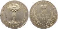 Taler 1824 Waldeck Georg Heinrich 1813-1845. Winz. Schrötlingsfehler, f... 975,00 EUR kostenloser Versand