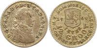 12 Grote 1764 Jever-Grafschaft Friedrich August von Anhalt-Zerbst 1747-... 45,00 EUR  zzgl. 4,00 EUR Versand