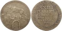 24 Mariengroschen 1796  HS Anhalt-Bernburg Alexius Friedrich Christian ... 80,00 EUR  zzgl. 4,00 EUR Versand