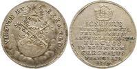 Silberabschlag von den Stempeln des 3/4  1764 Frankfurt-Stadt  Vorzügli... 55,00 EUR  zzgl. 4,00 EUR Versand