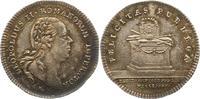 Silberabschlag von den Stempeln des Duka 1790 Frankfurt-Stadt  Schöne P... 85,00 EUR  zzgl. 4,00 EUR Versand