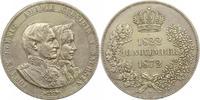 Doppeltaler 1872 Sachsen-Albertinische Linie Johann 1854-1873. Winz. Kr... 225,00 EUR  zzgl. 4,00 EUR Versand