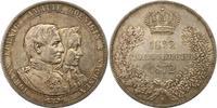 Doppeltaler 1872 Sachsen-Albertinische Linie Johann 1854-1873. Kratzer,... 285,00 EUR kostenloser Versand