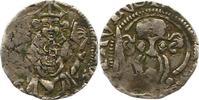 Pfennig  1310-1357 Münster-Bistum Ludwig von Hessen 1310-1357. Sehr sch... 55,00 EUR  zzgl. 4,00 EUR Versand
