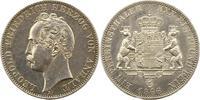 Taler 1866  A Anhalt-Dessau Leopold Friedrich 1817-1871. Leicht beriebe... 165,00 EUR  zzgl. 4,00 EUR Versand