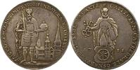Taler 1715 Osnabrück-Bistum Sedisvakanz 1715-1716. Schöne Patina. Sehr ... 695,00 EUR kostenloser Versand