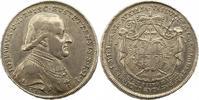 Taler 1796 Eichstätt, Bistum Joseph Graf von Stubenberg 1790-1802. Sehr... 325,00 EUR kostenloser Versand