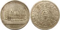 Silbermedaille 1763 Regensburg-Bistum Sedisvakanz 1763. Minimaler Fassu... 325,00 EUR kostenloser Versand