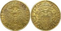 Piastra 1689 Italien-Kirchenstaat Vatikan Sedisvakanz 1689-. Rand bearb... 225,00 EUR  zzgl. 4,00 EUR Versand