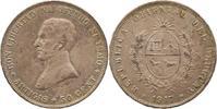 50 Centismos 1917 Uruguay Republik seit 1830. Sehr schön - vorzüglich  35,00 EUR  zzgl. 4,00 EUR Versand