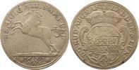 2/3 Taler 1697  DF Braunschweig-Wolfenbüttel Rudolf August und Anton Ul... 265,00 EUR kostenloser Versand