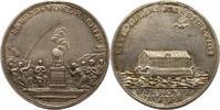 Silbermedaille  Schlesien  Henkelspur, berieben, sehr schön  42,00 EUR  zzgl. 4,00 EUR Versand
