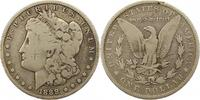 Morgan Dollar 1884  O Vereinigte Staaten von Amerika  Kratzer, schön  19,00 EUR  zzgl. 4,00 EUR Versand