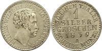Silbergroschen 1839  A Brandenburg-Preußen Friedrich Wilhelm III. 1797-... 85,00 EUR  zzgl. 4,00 EUR Versand