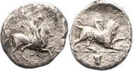 Drachme 450 - 405  v. Chr. Korinthia unbek. Herrscher 450 - 405 v. Chr.... 115,00 EUR  zzgl. 4,00 EUR Versand