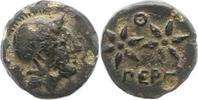 AE 320 - 284 v. Chr. Mysien unbek. Herrscher 320 - 284. Fundbelag, sehr... 25,00 EUR  zzgl. 4,00 EUR Versand