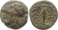 AE 340 - 300  v. Chr. Aiolis unbekannter Herrscher 340 - 300 v. Chr.. S... 25,00 EUR  zzgl. 4,00 EUR Versand
