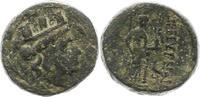 AE 200- 100  v. Chr. Ionien unbekannter Herrscher 200- 100 v. Chr.. Sch... 45,00 EUR  zzgl. 4,00 EUR Versand
