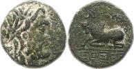 AE 200 - 100  v. Chr. Karien Antiocheia ad Maeandrum 200 - 100 v. Chr..... 45,00 EUR  zzgl. 4,00 EUR Versand