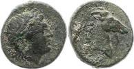 AE 300 - 200 v. Chr Aiolis Aigai Sehr schön  42,00 EUR  zzgl. 4,00 EUR Versand
