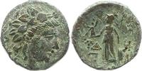 AE 200 - 100  v. Chr. Aiolis unbekannter Herrscher 200 - 100 v. Chr.. S... 45,00 EUR  zzgl. 4,00 EUR Versand