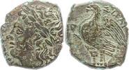 AE 288 - 279  v. Chr. Sicilia Hiketas 288 - 279 v. Chr.. Fundbelag, seh... 135,00 EUR  zzgl. 4,00 EUR Versand