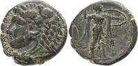 AE 278 - 276 v. Chr. Sicilia Pyrrhos 278 - 276. Schöne Patina. Sher sch... 165,00 EUR  zzgl. 4,00 EUR Versand