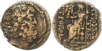 AE  Seleucia et Pieria Autonome Stadt 2./1. Jrh. v. Chr.. Fast sehr sch... 32,00 EUR  zzgl. 4,00 EUR Versand