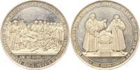Silbermedaille 1830 Brandenburg-Preußen Friedrich Wilhelm III. 1797-184... 175,00 EUR  zzgl. 4,00 EUR Versand