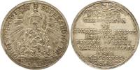Silbermedaille 1717 Memmingen  Prachtexemplar. Schöne Patina. Fast Stem... 725,00 EUR kostenloser Versand