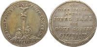 Silberabschlag von den Stempeln des Duka 1717 Regensburg-Stadt  Sehr sc... 95,00 EUR  zzgl. 4,00 EUR Versand