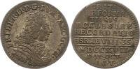 Groschen 1717 Sachsen-Gotha-Altenburg Friedrich II. 1691-1732. Sehr sch... 75,00 EUR  zzgl. 4,00 EUR Versand