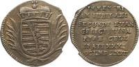 3 Pfennig 1717 Sachsen-Neu-Weimar Wilhelm Ernst 1683-1728. Kl. Randuneb... 175,00 EUR  zzgl. 4,00 EUR Versand