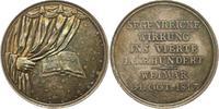 Silbermedaille 1817 Sachsen-Weimar-Eisenach Carl August 1775-1828. Schö... 285,00 EUR kostenloser Versand