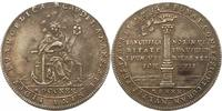 Augsburg. Silbermedaille 1730 Reformation 200-Jahrfeier der Übergabe de... 775,00 EUR kostenloser Versand