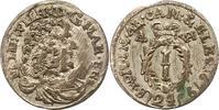 1/24 Taler 1679 Brandenburg-Preußen Friedrich Wilhelm 1640-1688. Sehr s... 38,00 EUR  zzgl. 4,00 EUR Versand