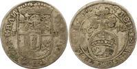 1/24 Taler 1672  IW Brandenburg-Preußen Friedrich Wilhelm 1640-1688. Fa... 19,00 EUR  zzgl. 4,00 EUR Versand